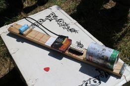 Diddley Bow 2